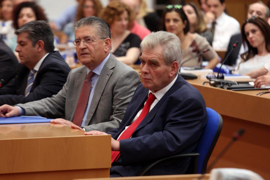 Παπαγγελόπουλος κατά δικαστών για το πόθεν έσχες