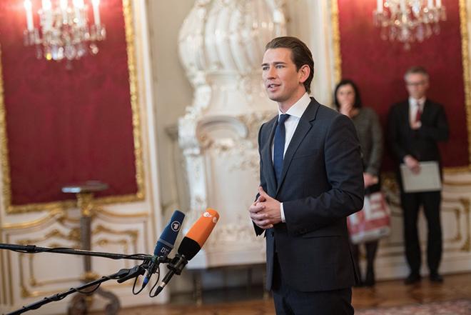 Αυτά είναι τα επίσημα αποτελέσματα των έκτακτων εκλογών στην Αυστρία