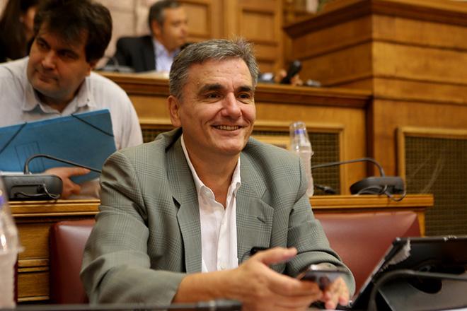 Τσακαλώτος: Η αξιολόγηση θα κλείσει, η υποδόση θα εκταμιευτεί, νέα μέτρα δεν έρχονται