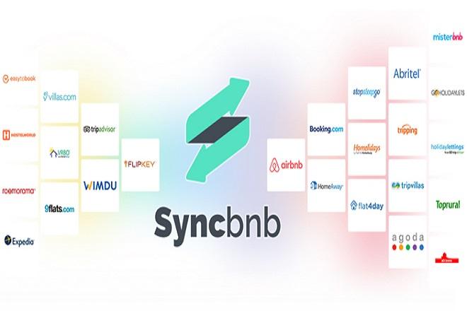 Νέος γύρος χρηματοδότησης 380.000 δολαρίων για την Syncbnb