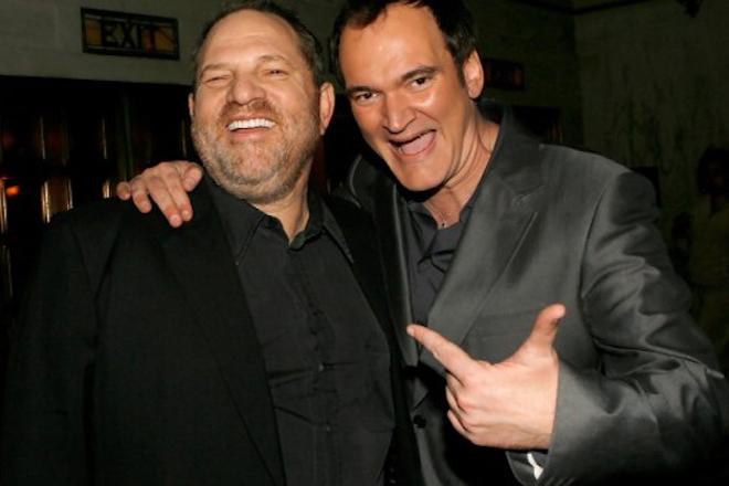 Tarantino-Weinstein