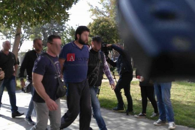 Σε βασανιστήρια συμμετείχε ο τζιχαντιστής της Αλεξανδρούπολης