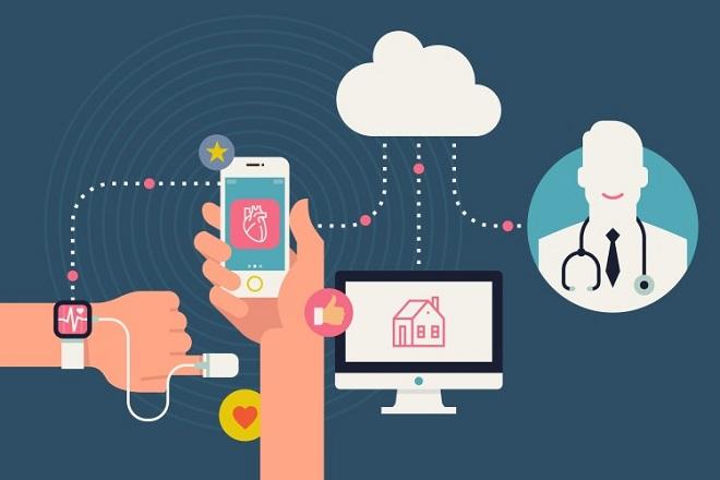 Κλειδί της μεταρρύθμισης των υγειονομικών συστημάτων η ψηφιακή υγεία