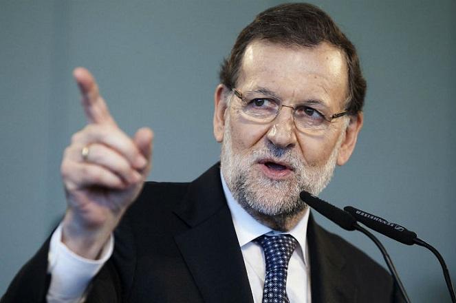 Πρόωρες εκλογές στην Καταλονία ανακοίνωσε ο Ραχόι