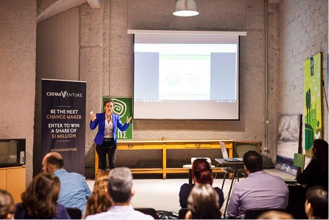 Τρία mentoring workshops για startups από το Chivas Venture
