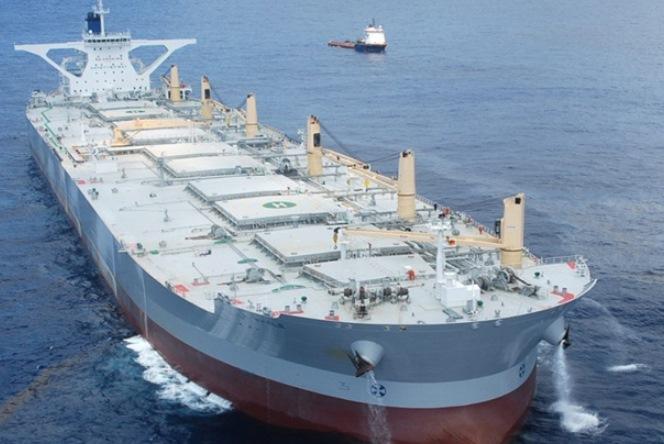Πόσα ήταν τα ελληνικά εμπορικά πλοία τον Ιανουάριο