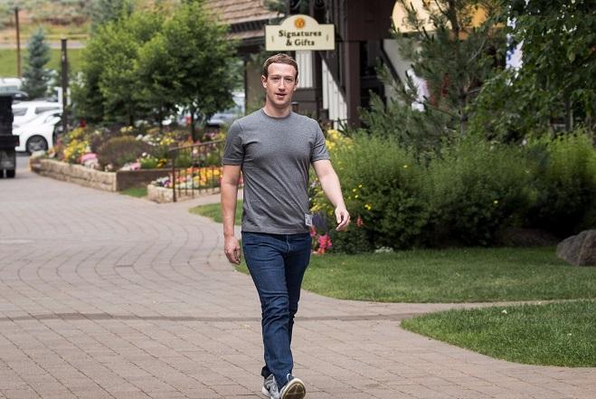 Το τεράστιο ποσό που ξοδεύει κάθε χρόνο το Facebook για την ασφάλεια του Ζούκερμπεργκ