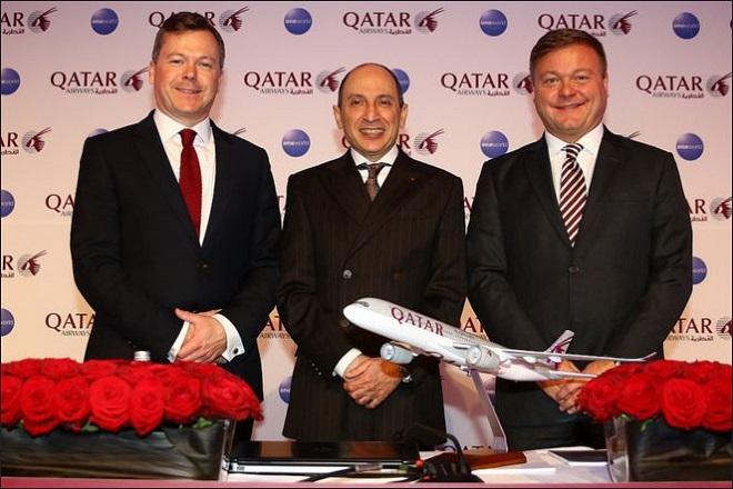 Qatar Airways: Στρατηγικής σημασίας αγορά η Ελλάδα