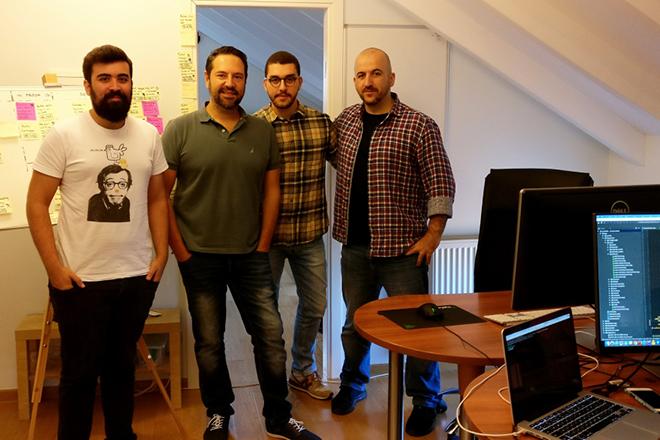 Syncbnb: Η ελληνική startup που φιλοδοξεί να ενισχύσει τα έσοδα ιδιοκτητών Airbnb