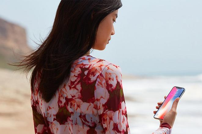 Η πρωτοφανής κίνηση της Apple για να υπερασπιστεί το iPhone X