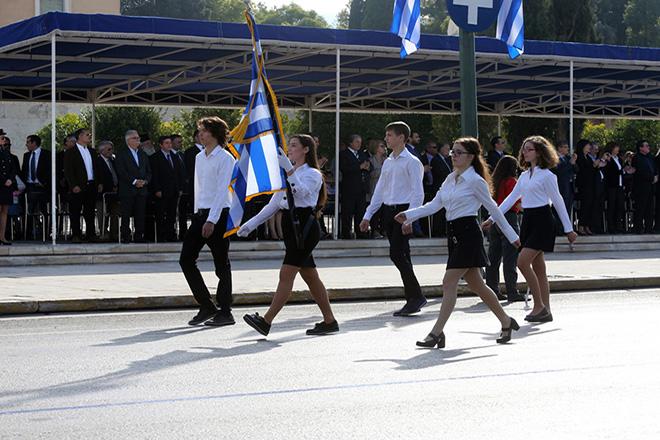 Κυκλοφοριακές ρυθμίσεις στην Αττική την Κυριακή λόγω των παρελάσεων για την 28η Οκτωβρίου