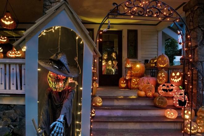 To ασύλληπτο ποσό που θα ξοδέψουν για το Halloween οι Αμερικάνοι