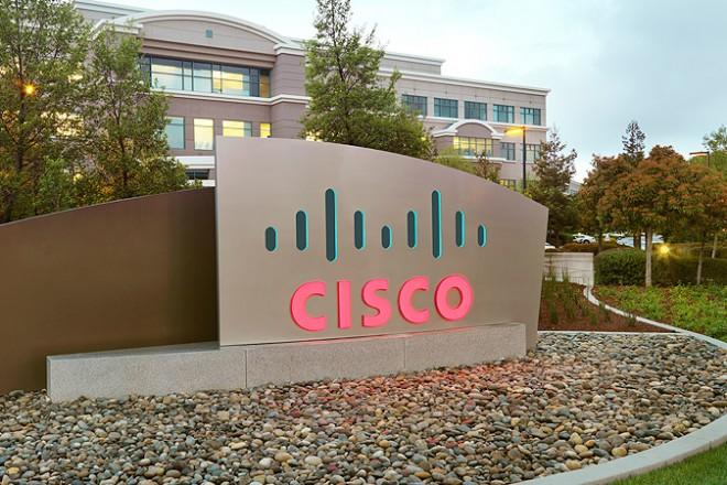 Επαναλειτουργία του γραφείου της Cisco στην Κύπρο