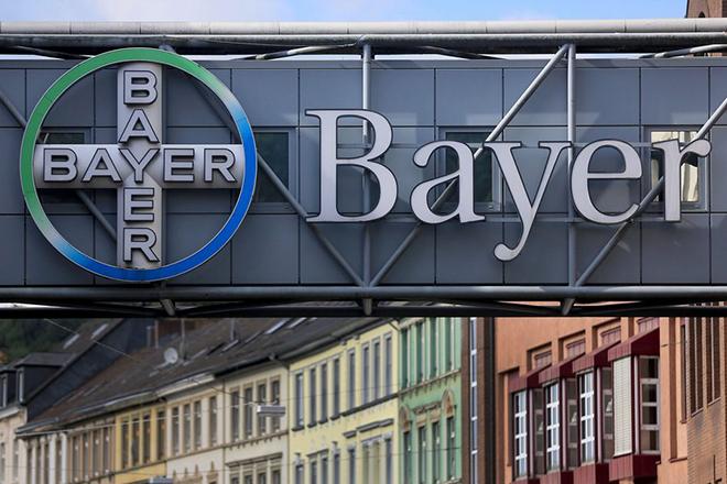 Bayer: Παρουσίασε σχέδια για τις αγωγές εναντίον της λόγω γλυφοσάτης