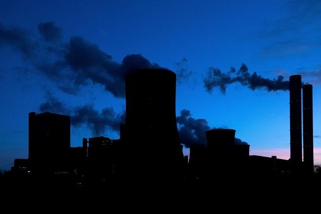 Έχετε αναρωτηθεί ποτέ πόσος είναι συνολικά και πού βρίσκεται ο άνθρακας της Γης;