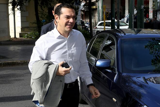 Τσίπρας: Εκτός μνημονίων τον Αύγουστο του 2018 η Ελλάδα