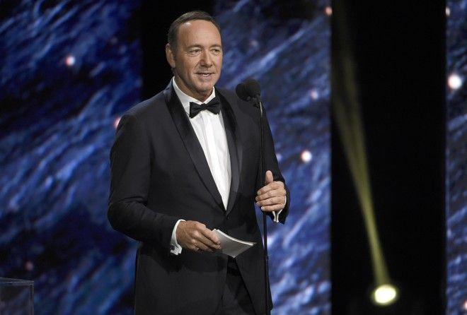Netflix: Τέλος το House of Cards λόγω Κέβιν Σπέισι