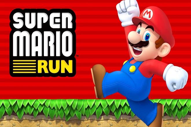 «Σαρώνει» το mobile gaming ο Super Mario εκτοξεύοντας τα κέρδη της Nintendo