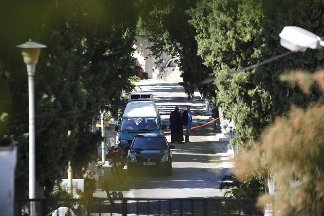 Δολοφονία Δώρας Ζέμπερη: Στην Ομόνοια το στίγμα του κλεμμένου κινητού της