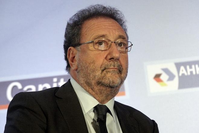 Τη θέση του προέδρου στην AVIAREPS αναλαμβάνει ο Στέργιος Πιτσιόρλας
