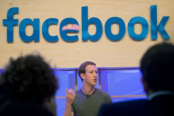 Αγωγή στο Facebook κάνουν ανταγωνιστές του: Ζητούν την απομάκρυνση του Ζούκερμπεργκ