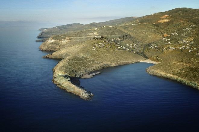 Μεγάλη συμφωνία για τη δημιουργία «One&Only» υπερπολυτελούς resort στην Κέα