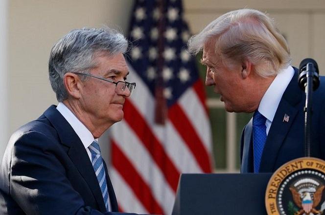 Τζερόμ Πάουελ: Αυτός είναι ο νέος πρόεδρος της Fed