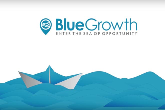Έρχεται για 5η συνεχή χρονιά στον Πειραιά ο διαγωνισμός «BlueGrowth Piraeus»