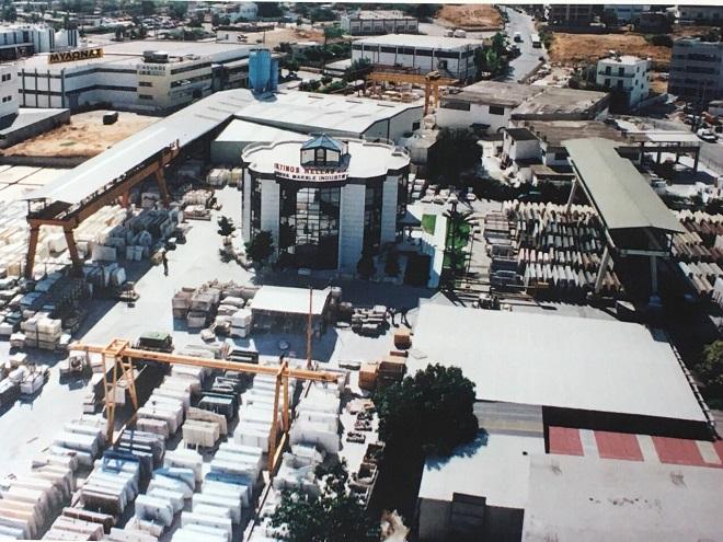 factory iktinos