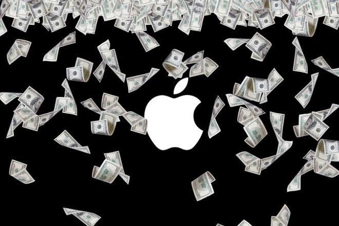 Από ένα γκαράζ στο…1 τρισ. – Πώς κατάφερε η Apple να γίνει η πιο πολύτιμη εταιρεία