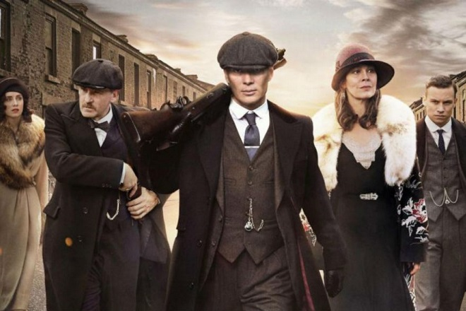 Peaky Blinders: ο 4ος κύκλος της σειράς έρχεται αποκλειστικά στην COSMOTE TV