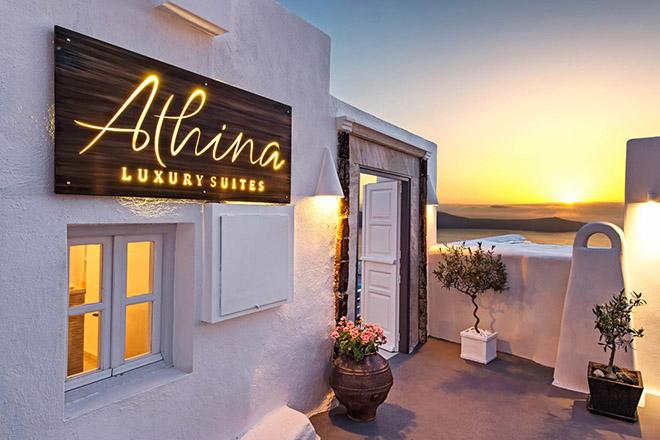 Το καλύτερο ξενοδοχείο για γάμους στην Ευρώπη είναι στην Ελλάδα