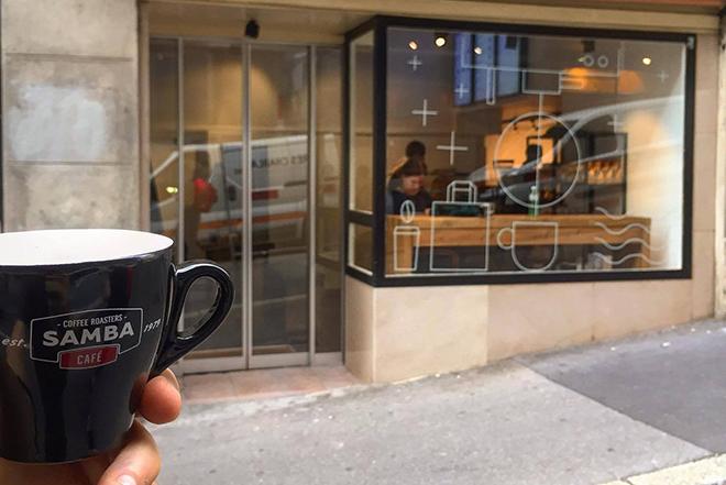 H αλυσίδα που θέλει να μάθει στους Ελβετούς τα μυστικά του ελληνικού καφέ