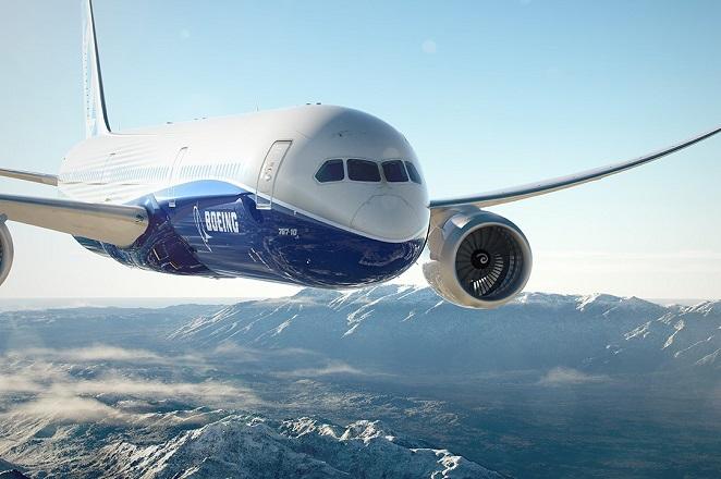 Boeing: Παραγγελία 14 αεροσκαφών ύψους 47 δισ. δολαρίων από την DHL