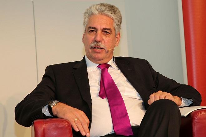 Αυτός είναι ο επικρατέστερος υποψήφιος πρόεδρος του Eurogroup