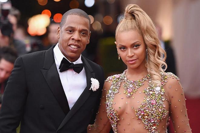 O Jay-Z είναι ο πρώτος δισεκατομμυριούχους ράπερ