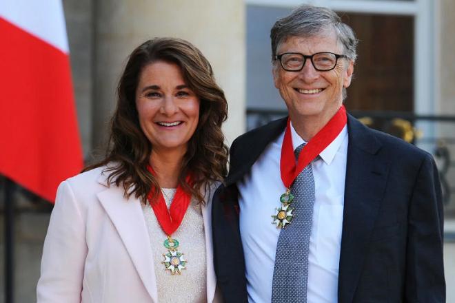 Αυτά είναι τα πλουσιότερα ζευγάρια του κόσμου