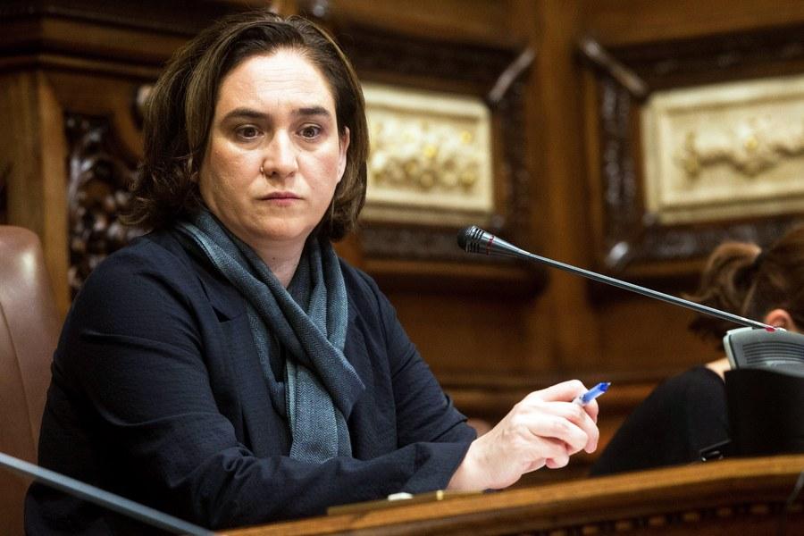 Δήμαρχος Βαρκελώνης: Ο Κάρλες Πουτζντεμόν οδήγησε την Καταλονία στην καταστροφή