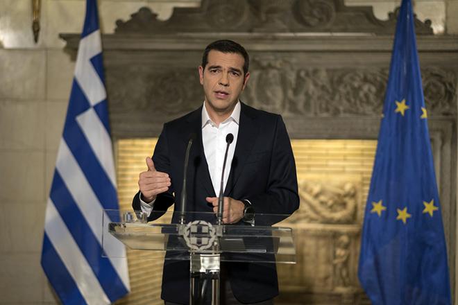 Τσίπρας: Εποικοδομητικός πάντα ο ρόλος της Ελλάδας για τη σταθερότητα των Βαλκανίων