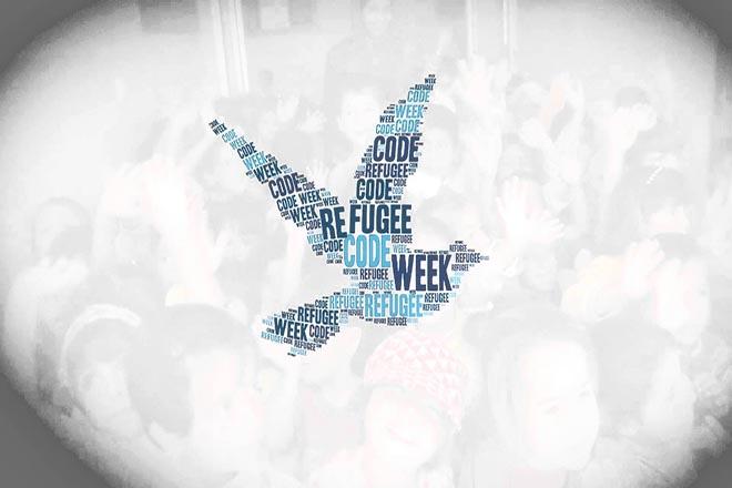 Με επιτυχία ολοκληρώθηκε το «Refugee Code Week» από τη SAP