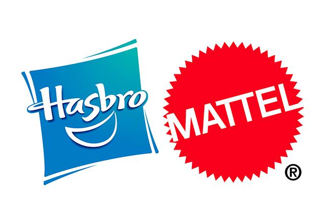 Γιατί η Hasbro θέλει να αγοράσει τη Mattel;