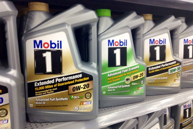Αυξημένα κατά 17,8% τα κέρδη της Motor Oil το 9μηνο