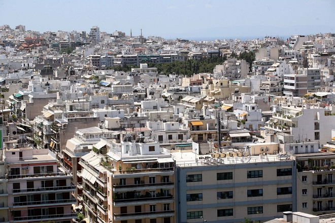 FAZ: Φθηνά ακόμη τα ελληνικά ακίνητα