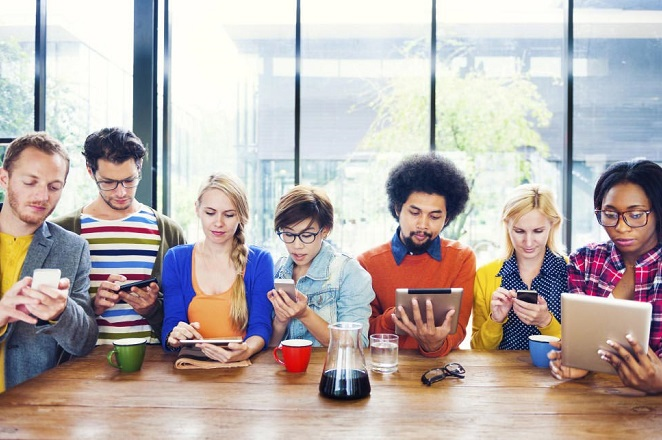 Οι νέοι ψήφισαν: Αυτές είναι οι καλύτερες εφαρμογές του 2017
