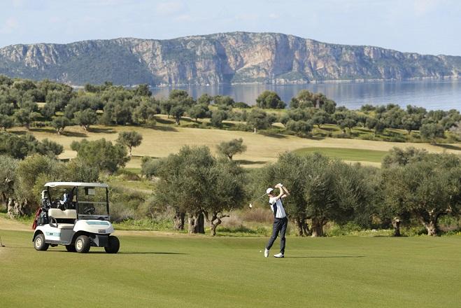 Νέα συνεργασία της Costa Navarino με την Consillium S.A. για την ανάπτυξη του γκολφ