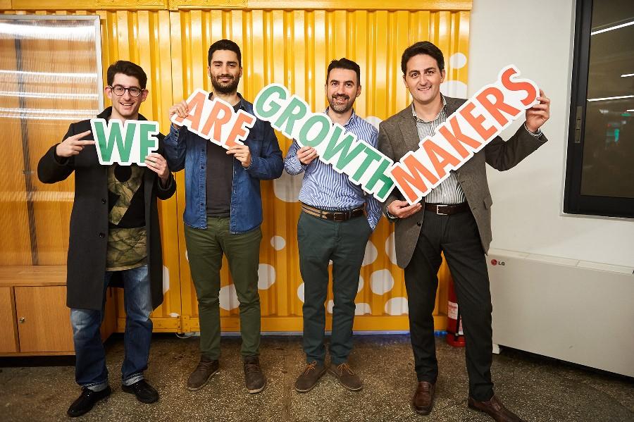5.Α Food Chronicle, foodakai, mermix: νικήτριες ομάδες του επιχειρηματικού διαγωνισμού Heineken Growth Makers.