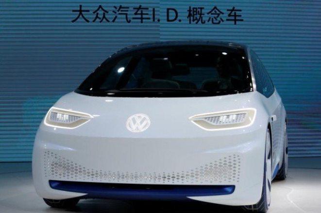 Η Volkswagen επενδύει 12 δισ. δολάρια για ηλεκτρικά αυτοκίνητα στην Κίνα