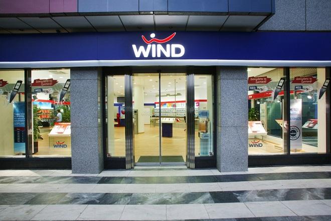 Wind: Αύξηση εσόσων 4% των και επενδύσεις ύψους 18,3 εκατ. ευρώ στο β' τρίμηνο