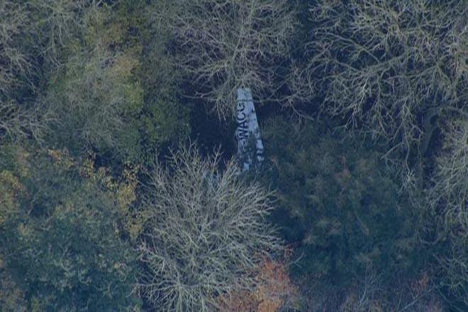 Αεροσκάφος συγκρούστηκε με ελικόπτερο στη Βρετανία – Φόβοι για αρκετά θύματα
