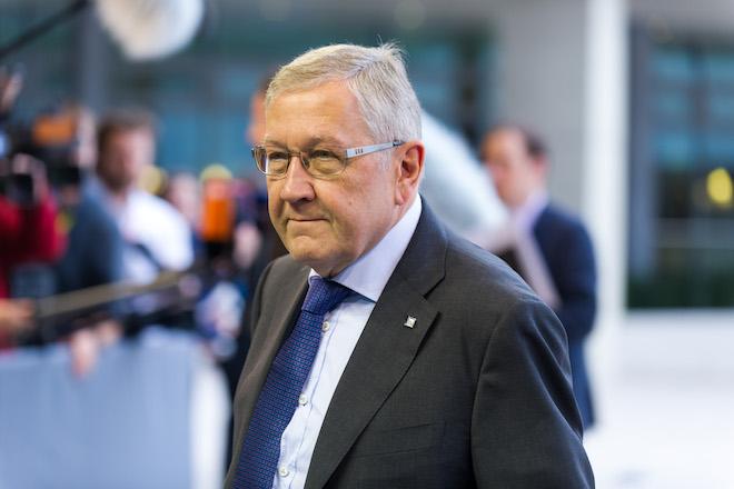 Klaus Regling,